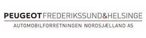 Automobilforretningen Nordsjælland A/S
