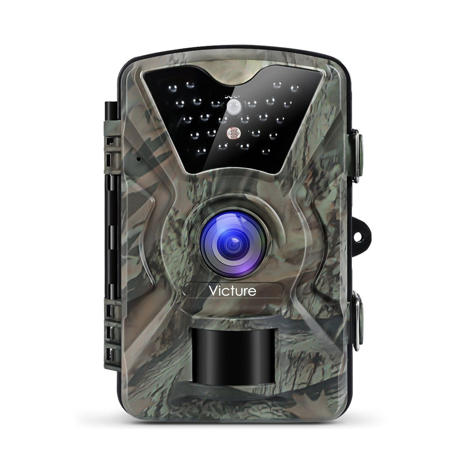 Victure Trail Game Camera 1080P 12MP Wildlife Camera Motion Activated  Night V...  more discount