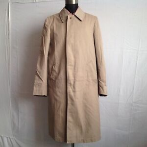 HERBAUT DENNEULIN_ Manteau Homme Vintage _ Taille 46. | eBay