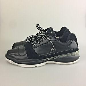 1a6235a1e415 adidas TS Lightswitch Gilbert Arenas Size 12 US Black Team Signature ...