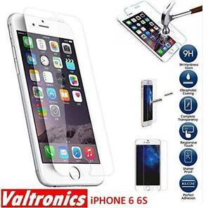 VETRO TEMPERATO PELLICOLA PER Apple IPHONE 6 6S DISPLAY GLASS PROTECTOR IPH6
