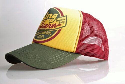 5 Colors Distressed Vintage Mesh Cap Trucker cap Baseball Cap Casquette Trucker