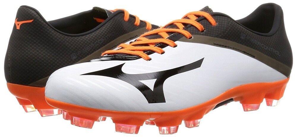 Mizuno JAPAN BASARA 101 MD Soccer Football Schuhes Cleats P1GA1662 Weiß 2016 New