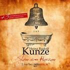Stein vom Herzen (Live) von Heinz Rudolf Kunze (2014)
