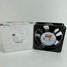 Dayton Square Axial Fan 4 1116 Width 4 1116 Height 115vac Voltage New