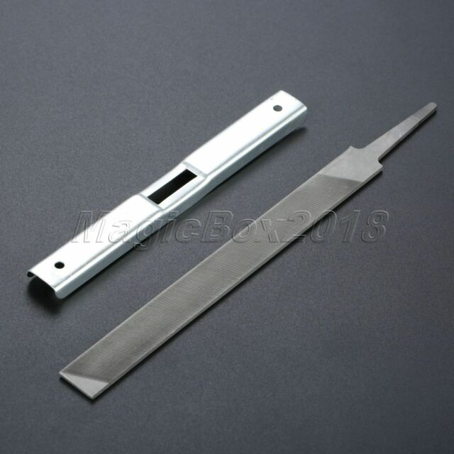 6 inch Flat Files Depth Gauge Kit For STIHL General Chainsaw Raker Guide 150mm