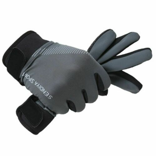 Bike Bicycle Gloves Full Finger MTB Cycling Motorcycle Sports Racing Touchscreen