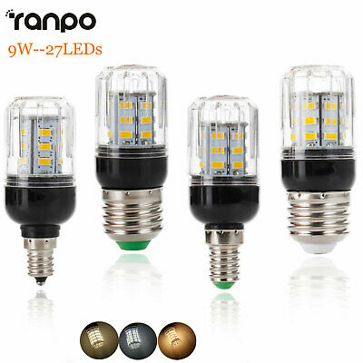 E27 E14 B22 GU10 G9 LED Licht Birne 4.5W 5.5W 6W 7.5W 5730 SMD Lampe 110V//220V