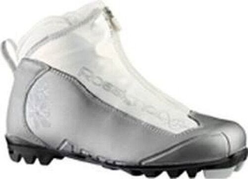 NEW ROSSIGNOL X-1 ULTRA FW lady's CROSS  COUNTRY NNN SKI BOOTS - sizes 38, 41, 43  100% authentic