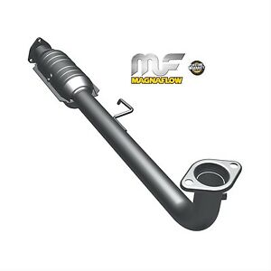 High Quality Image Is Loading MAGNAFLOW 2001 2005 HONDA CIVIC EX 1 7L