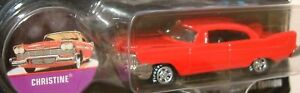 Voitures-Effrayant-Foudre-Christine-1958-Plymouth-Fury-DIE-CAST-MODEL