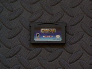 Nintendo Game Boy Advance GBA Games Pac-Man Collection