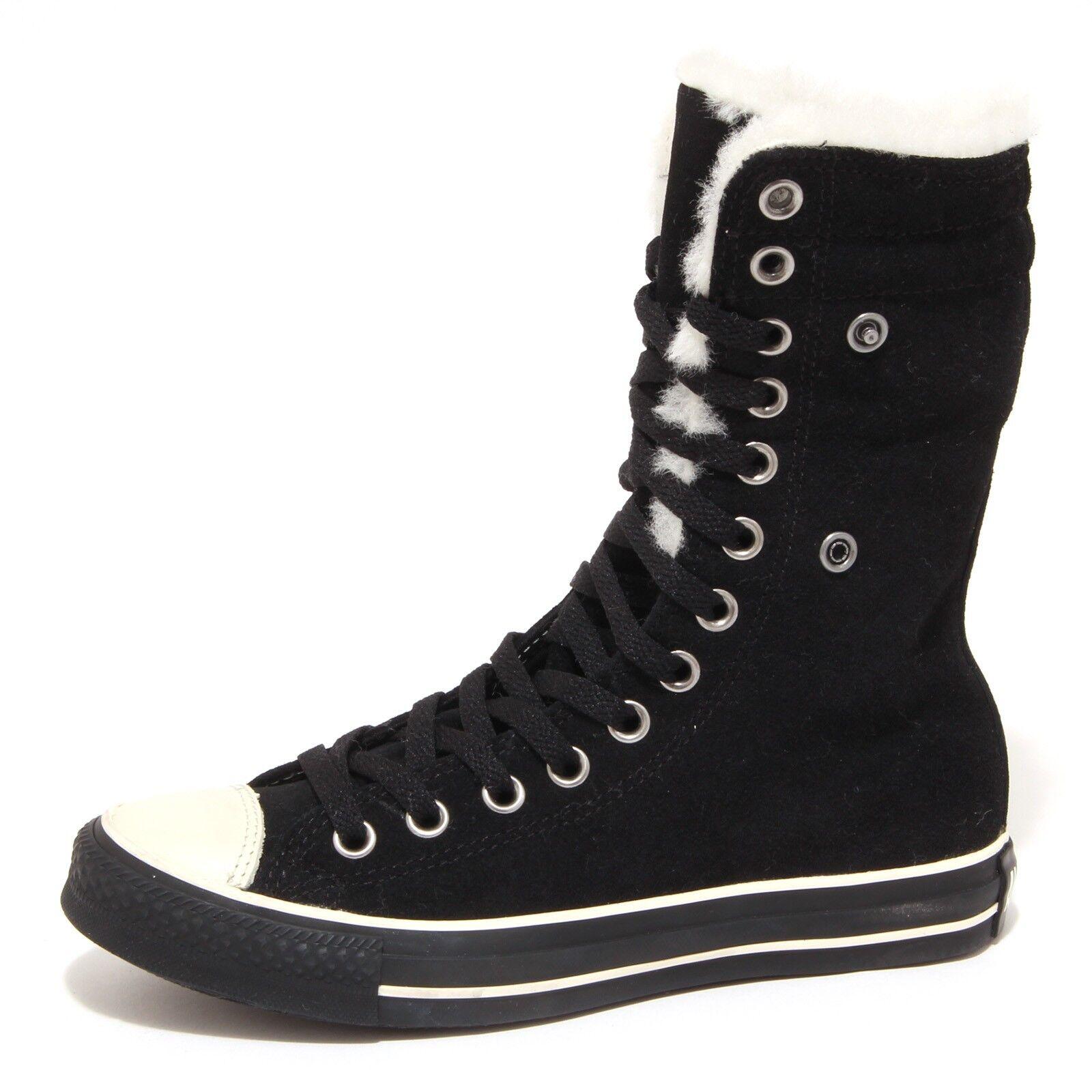 7336p zapatillas converse converse converse all star negro Scarpa mujer zapatos Woman  artículos novedosos