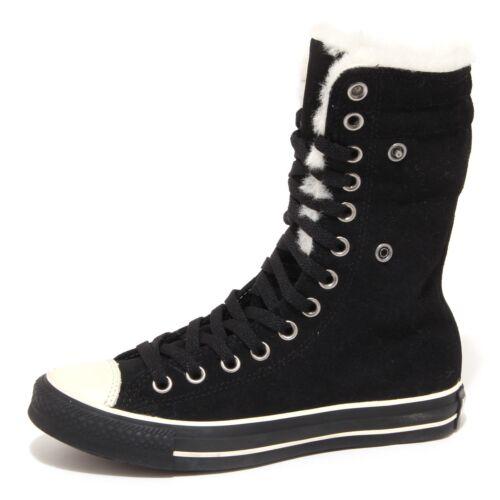 Scarpa Scarpa Donna All Converse Star Sneaker Donna 7336p Nero Oxnz6wTWcq