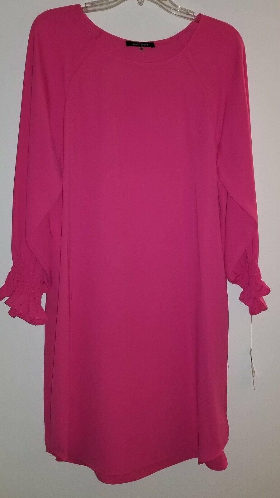 Nine West Dress Größe 10