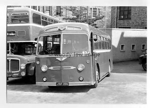tm4462-Scottish-Omnibus-Coach-Bus-JSF-154-to-Edinburgh-photograph