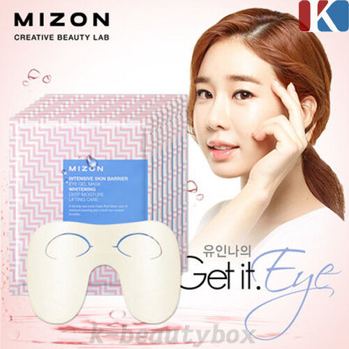 3pcs NATURE REPUBLIC White Vita Floral Mask Sheets Moisturizer k-beautybox