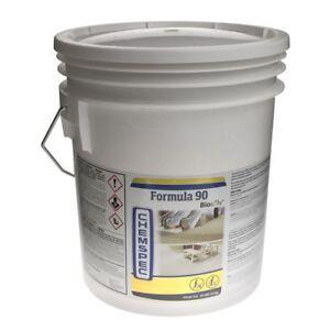 En polvo fórmula 90 por Chemspec lleno de UK906L 1 kg