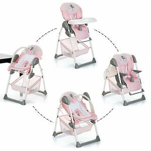 new hauck sit n relax 2 in 1 highchair baby high chair. Black Bedroom Furniture Sets. Home Design Ideas