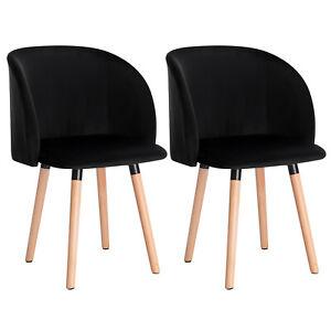 Esszimmerstühle Küchenstuhl Wohnzimmerstuhl Polsterstuhl Design Stuhl BH121sz-2