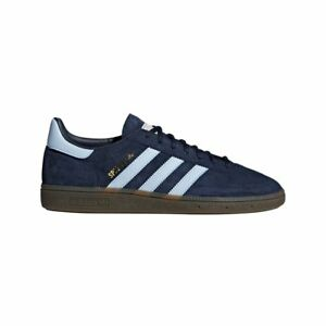 sneakers for cheap d8e57 f0104 Image is loading adidas-Handball-Spezial-Shoes-Blue-Men