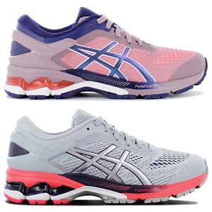 Asics-Gel-Kayano-26-Damen-Laufschuhe-Running-Fitness-Schuhe-Sportschuhe-NEU