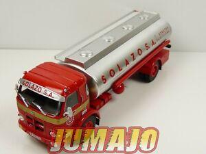 PEG12D-CAMIONS-PEGASO-Salvat-1-43-1065-L-Europa-Citerne-transport-SOLAZO-1969