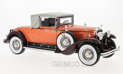 Cadillac 341 b conGrünibile 1929 bos modell 1,18 bos283 modell