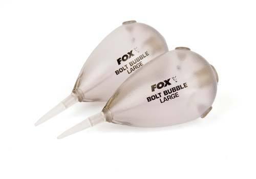 Fox Carp Fishing Bolt Bubbles