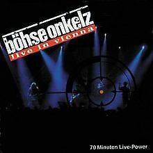 Live in Vienna von Böhse Onkelz | CD | Zustand gut