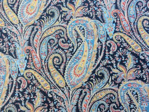 55/% Lino//45/% algodón Liberty Augusta Lino-Felix y Isabelle a