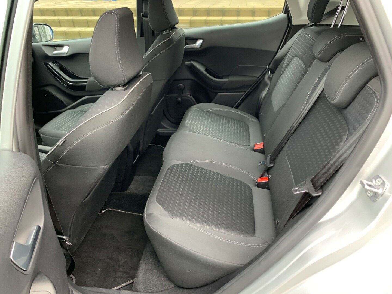 Ford Fiesta 1,0 EcoBoost Titanium - billede 13
