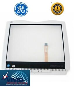 GE-B450-Patient-Monitor-Front-Touch-Panel-Bezel-Display-NEW-2093301-001-Warranty