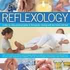 Reflexology by Rosalind Oxenford (Hardback, 2015)