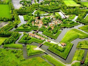 6-Tage-Urlaub-Niederlande-4-Best-Western-Hotel-Stadskanaal-Staedtereise