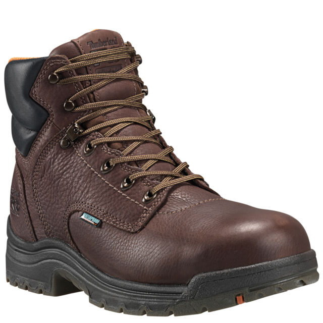 hot sale online pick up new items Timberland Pro 26078 Mens TITAN 6