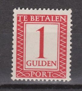 Port nr. 105 ongebruikt MLH NVPH Nederland Netherlands Pays Bas due portzegel - Amsterdam, Nederland - De postzegel op de scan is een standaardscan. De postzegel, die U ontvangt, heeft een mooie tanding, een originele gomlaag, geen roest, geen dunne plek en een kleine plakkerrest. Ik garandeer U goede kwaliteit. Niet tevreden, altijd - Amsterdam, Nederland