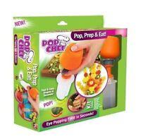 New Fruit Model Pop Chef Party Festive Food Decorator Create Fruit Shapes