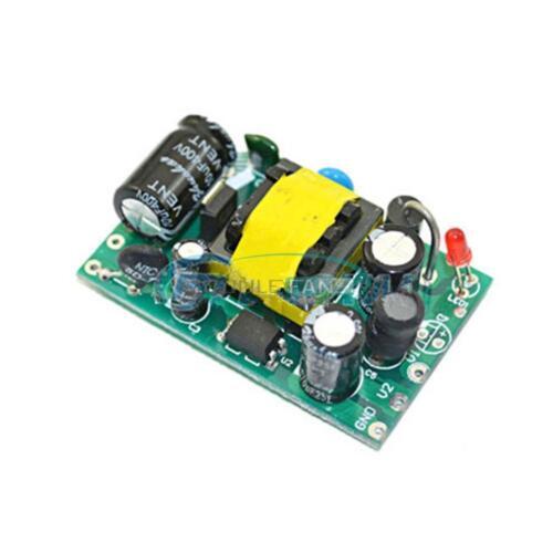 5V 1.5A 7.5W Switch Power Module 220V AC-DC Step Down Module M