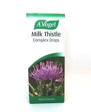 A.Vogel Milk Thistle Complex Drops  Herbal Tincture - 50ml