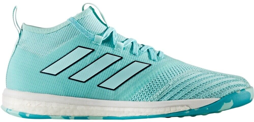 Adidas Ace Tango 17.1 Mens Football Trainers - bluee