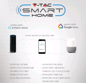 Smart-Touch-Wifi-Wall-3gang-Switch-APP-Controlled-Supports-Alexa-amp-Google-Home