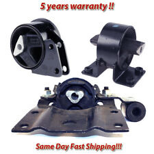 New Front Right Motor Mount Fits Jeep Grand Cherokee Toyota Corolla Matrix A2808