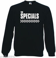 Ska Mens Sweatshirt, Retro,the Specials, The Specials, Ska, 2tone