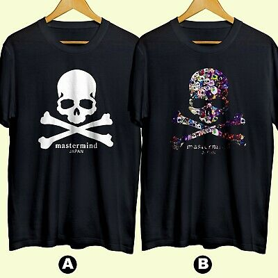 cheapest lace up in biggest discount Mastermind Japan Men's Clothing 1 T-shirt Cotton 100% Brand New   eBay