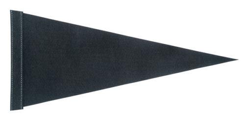 "1//4/""-5//16/"" Sleeve Black Pennant Replacement Flag ATV Bicycle Rhino NEW 10 pk"