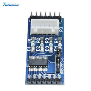 1-2-5-10PCS-ULN2003-Stepper-Motor-Driver-Board-Module-For-Arduino-28BYJ-48-Motor