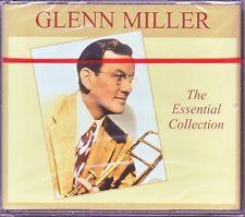 Glenn Miller -  The Essential Collection  -  Reader's Digest   3 CD BOX