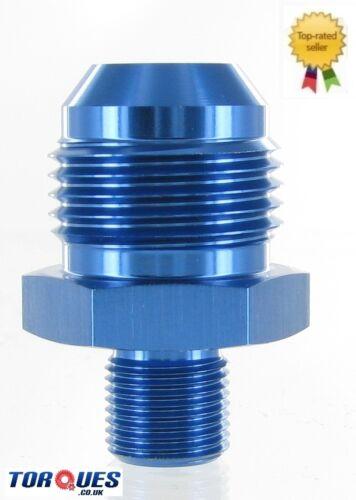 to M12x1.0 Metric Straight Adapter 10 AN AN10 JIC -10 AN 10
