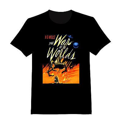 War of the Worlds - Custom T-Shirt (150)